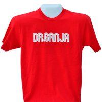 Dr.Ganja T-Shirt Red