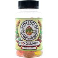 Johnny Apple Sour Vegan CBD Gummies