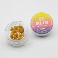 Extract Labs CBD Crumble Gelato