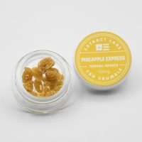 Extract Labs CBD Crumble Pineapple Express