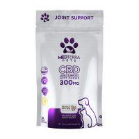 Medterra CBD Pet Joint Support Chews