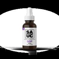 Sauc CBD E-Liquid Granddaddy Purple