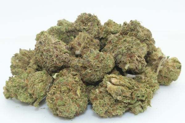 Dr.Ganja Hawaiian Haze CBD Flower Smalls