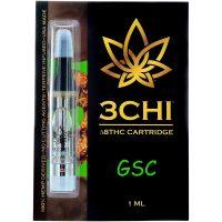 3Chi Delta 8 Vape Cartridge GSC 1ml