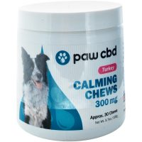 cbdMD Pet CBD Calming Chews 300mg 30ct