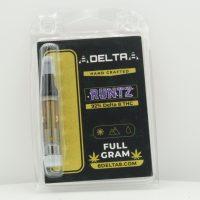 8Delta8 Vape Cartridge Runtz 1ml