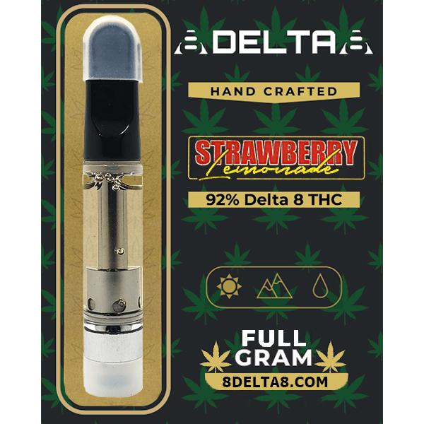 8Delta8-Vape-Cartridge-Strawberry-Lemonade-1ml