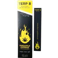 Terp 8 Delta 8 THC Vape Pen Pineapple Express