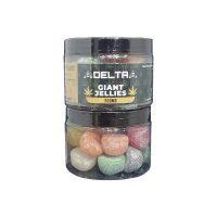 8Delta8 Gummies Giant Jellies 300mg 20ct