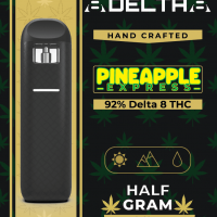 8Delta8 Vape Pen Pineapple Express
