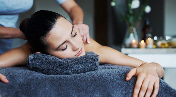 Lazarus Naturals Unscented CBD Massage Oil Review