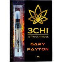 3Chi Delta 8 Vape Cartridge Gary Payton 1ml
