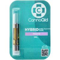 Cannaaid Delta 8 Vape Cartridge Froyo 1ml