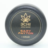 3Chi Delta 8 Dab Sauce Gary Payton