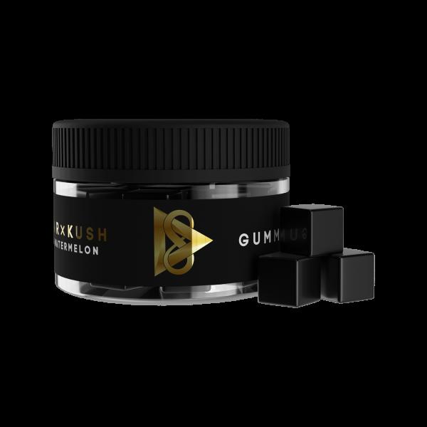 Delta 8 Gummies Caviar Kush