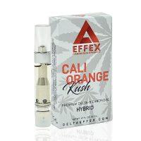 Delta Effex Delta 8 Vape Cartridge Cali Orange 1ml