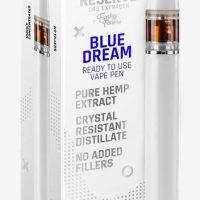 Funky Farms CBD Disposable Vape Pen Blue Dream 200mg