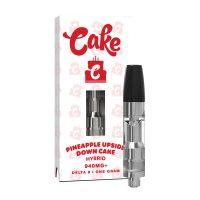 Cake Delta 8 Vape Cartridge Pineapple Upside Down Cake 1ml