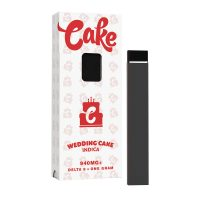 Cake Delta 8 Vape Pen Wedding Cake