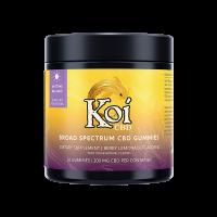 Koi CBD Gummies Anytime Balance 200mg 20ct