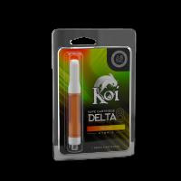 Koi Delta 8 Vape Cartridge Gelato 1ml