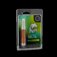 Koi Delta 8 Vape Cartridge Lemon Runtz 1ml