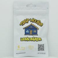 Trap House Delta 8 Gummies Lemonade 300mg 6ct