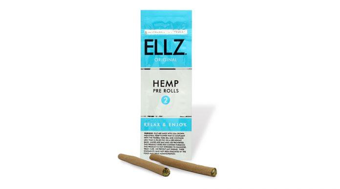 ELLZ Original Pre Rolls Review
