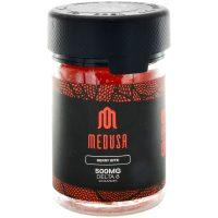 Medusa Delta 8 Gummies Berry Bite 500mg 20ct
