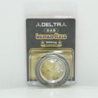 8Delta8 Dab Sauce Lemon Haze