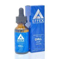 Delta Effex Delta 8 Tincture Chill 1000mg 30ml Grape