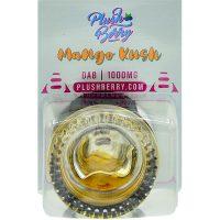 Plush Berry Dab Sauce Mango Kush