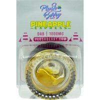 Plush Berry Dab Sauce Pineapple Express
