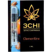 3Chi Delta 8 Vape Cartridge Clementine 1ml