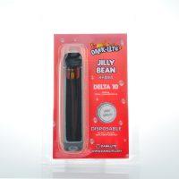 Dank Lite Delta 8 & Delta 10 Vape Pen Jilly Bean 1g