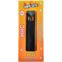 Dank Lite HHC Vape Pen Roze 1g