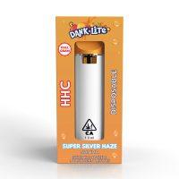 Dank Lite HHC Vape Pen Super Silver Haze 1g