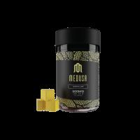 Medusa Delta 8 Gummies Lemon Lime 500mg 20ct