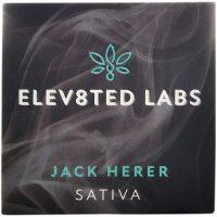 Elev8ted Delta 8 & CBD Sauce Jack Herer 5g