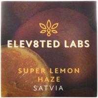 Elev8ted Delta 8 & CBD Sauce Super Lemon Haze 5g